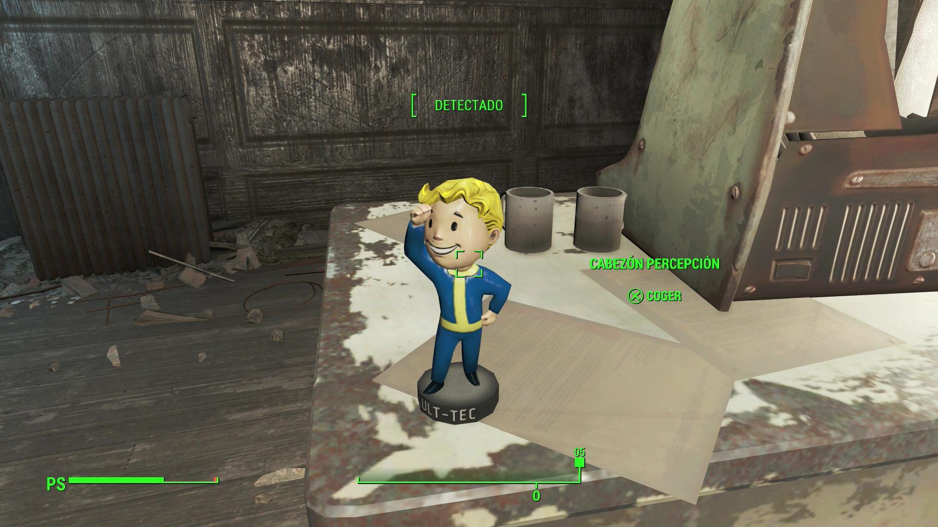 Podívejte se na uniklé obrázky z Falloutu 4 115759