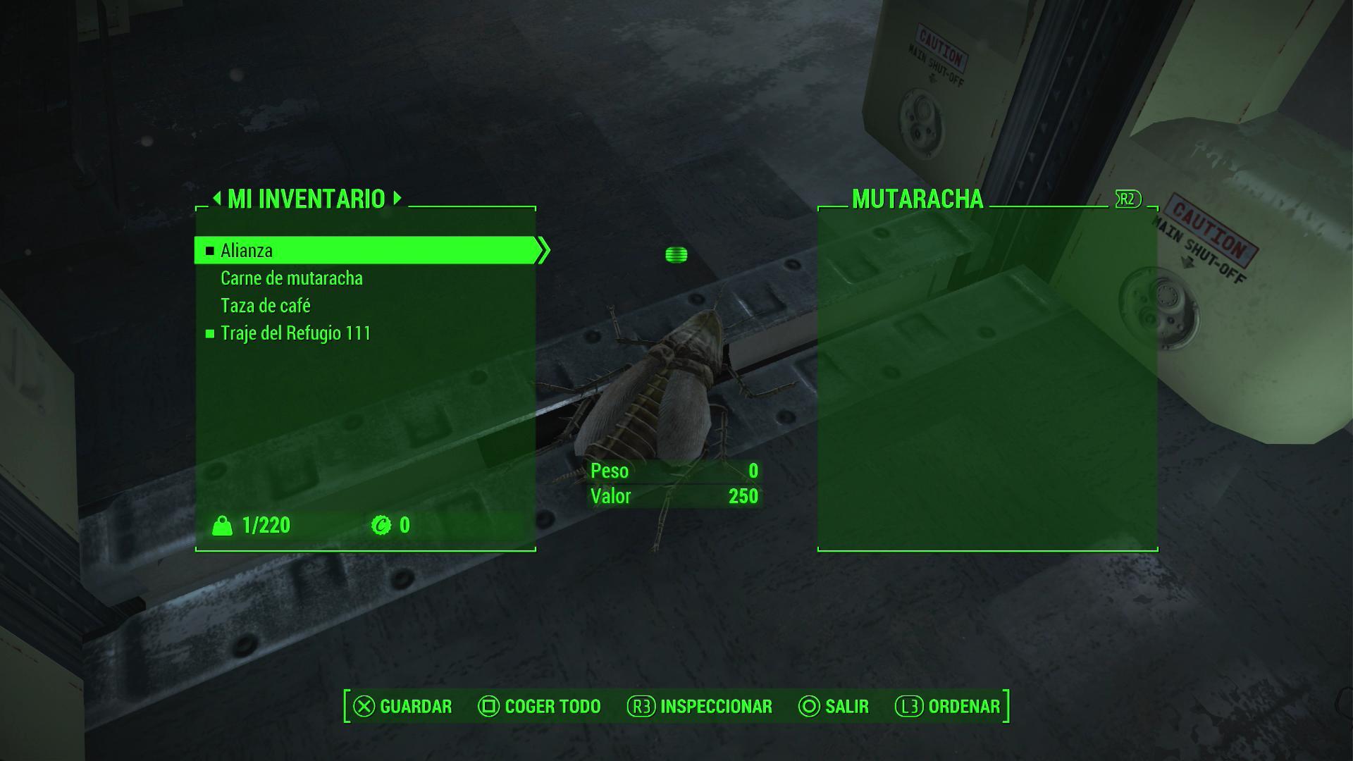 Podívejte se na uniklé obrázky z Falloutu 4 115760