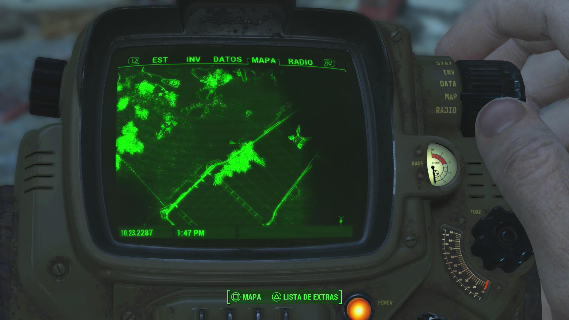 Podívejte se na uniklé obrázky z Falloutu 4 115763