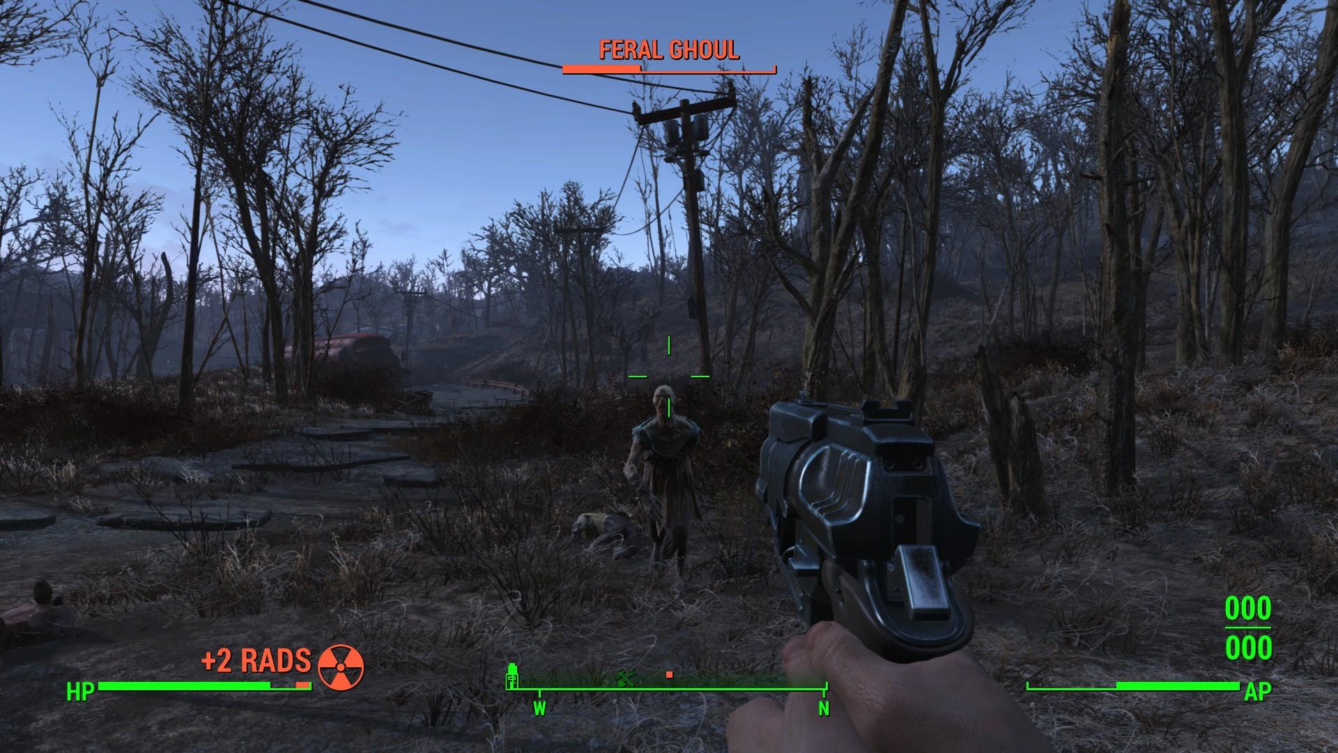 Obrazem: Víc z PC verze Falloutu 4 nedostanete 115877