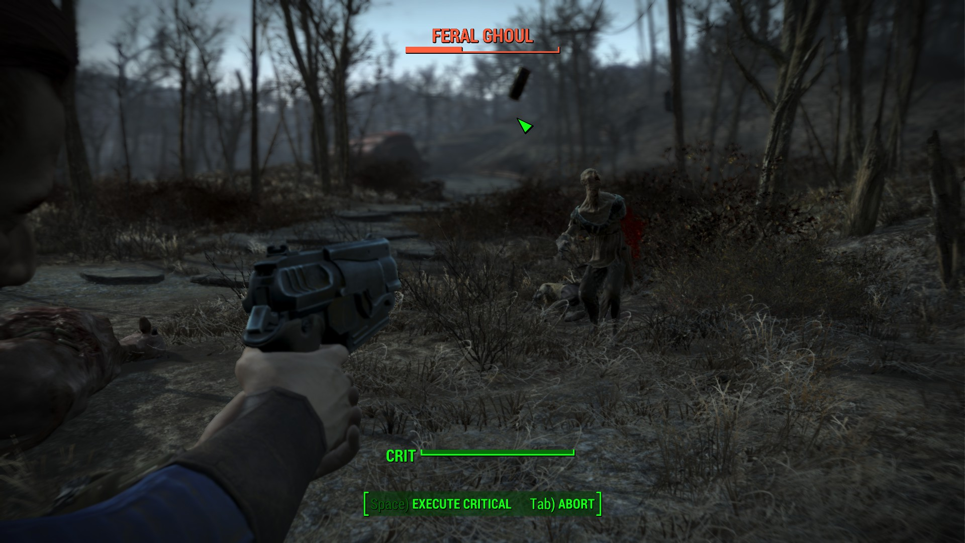 Obrazem: Víc z PC verze Falloutu 4 nedostanete 115878