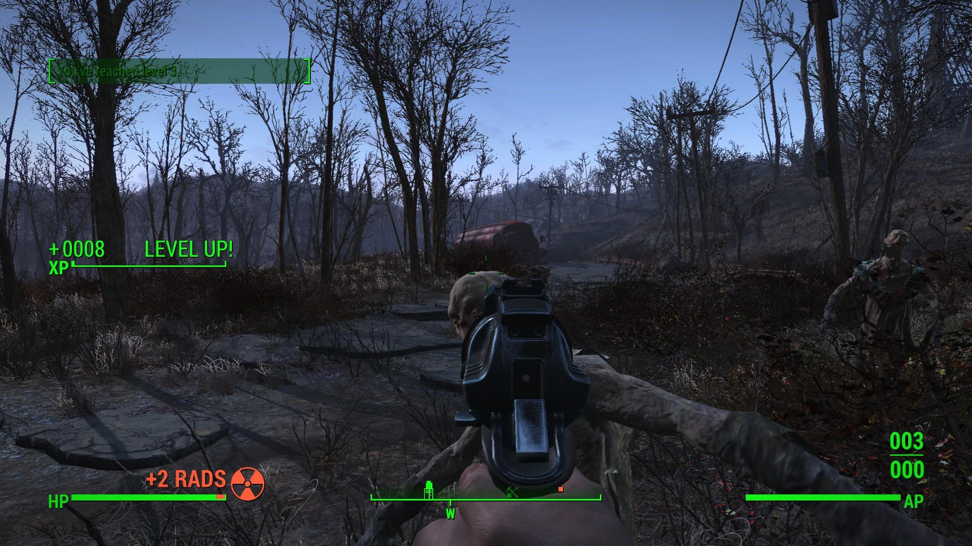 Obrazem: Víc z PC verze Falloutu 4 nedostanete 115879