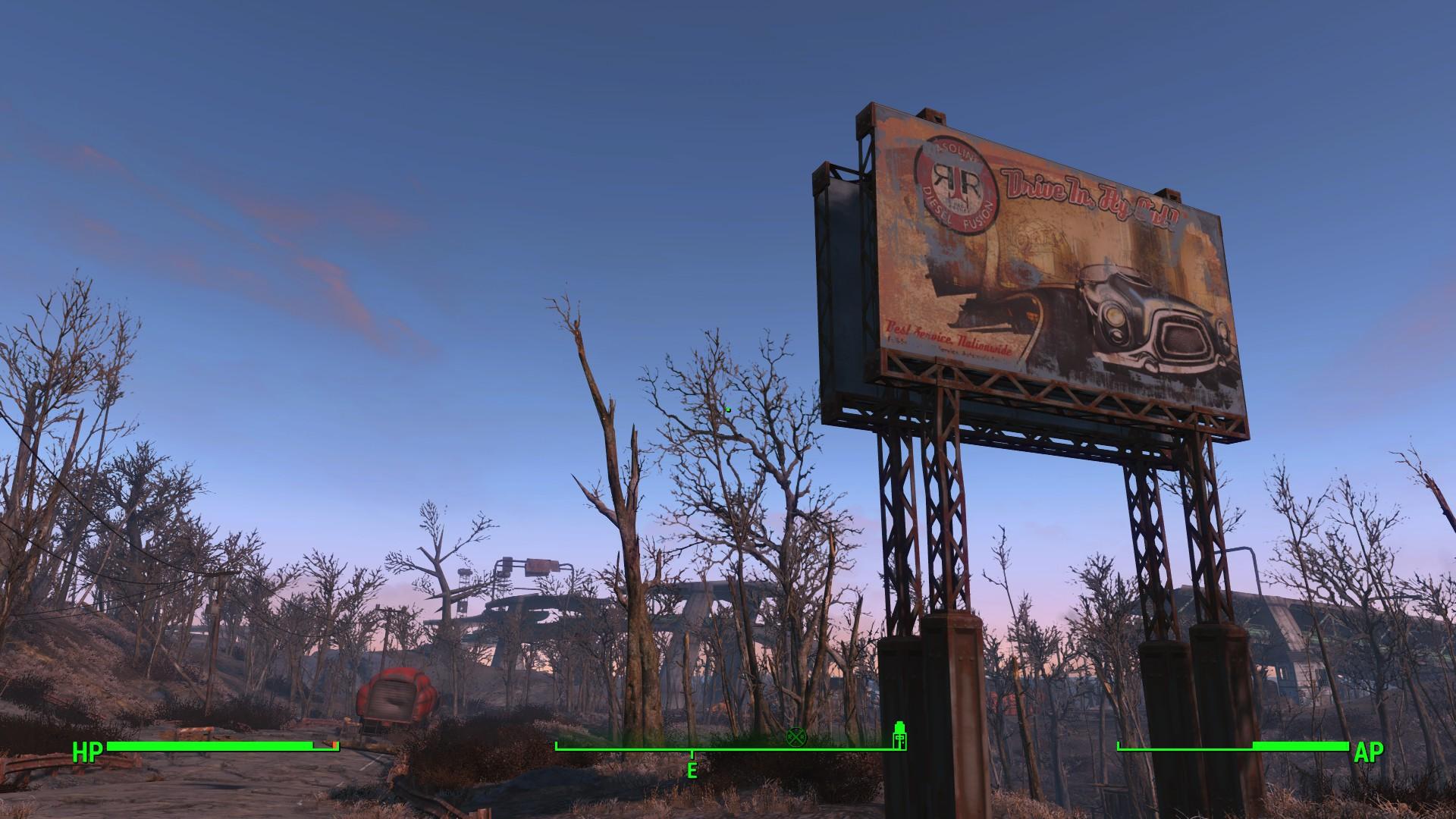 Obrazem: Víc z PC verze Falloutu 4 nedostanete 115881
