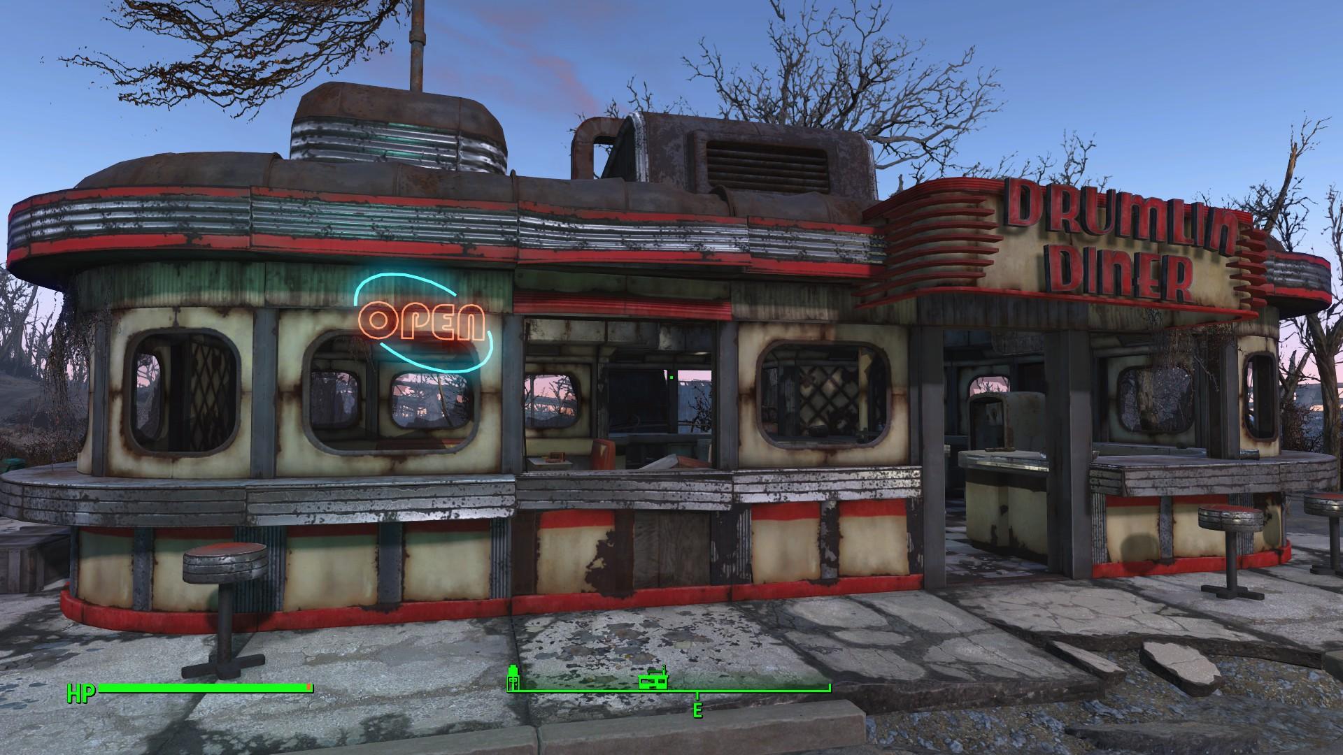 Obrazem: Víc z PC verze Falloutu 4 nedostanete 115882