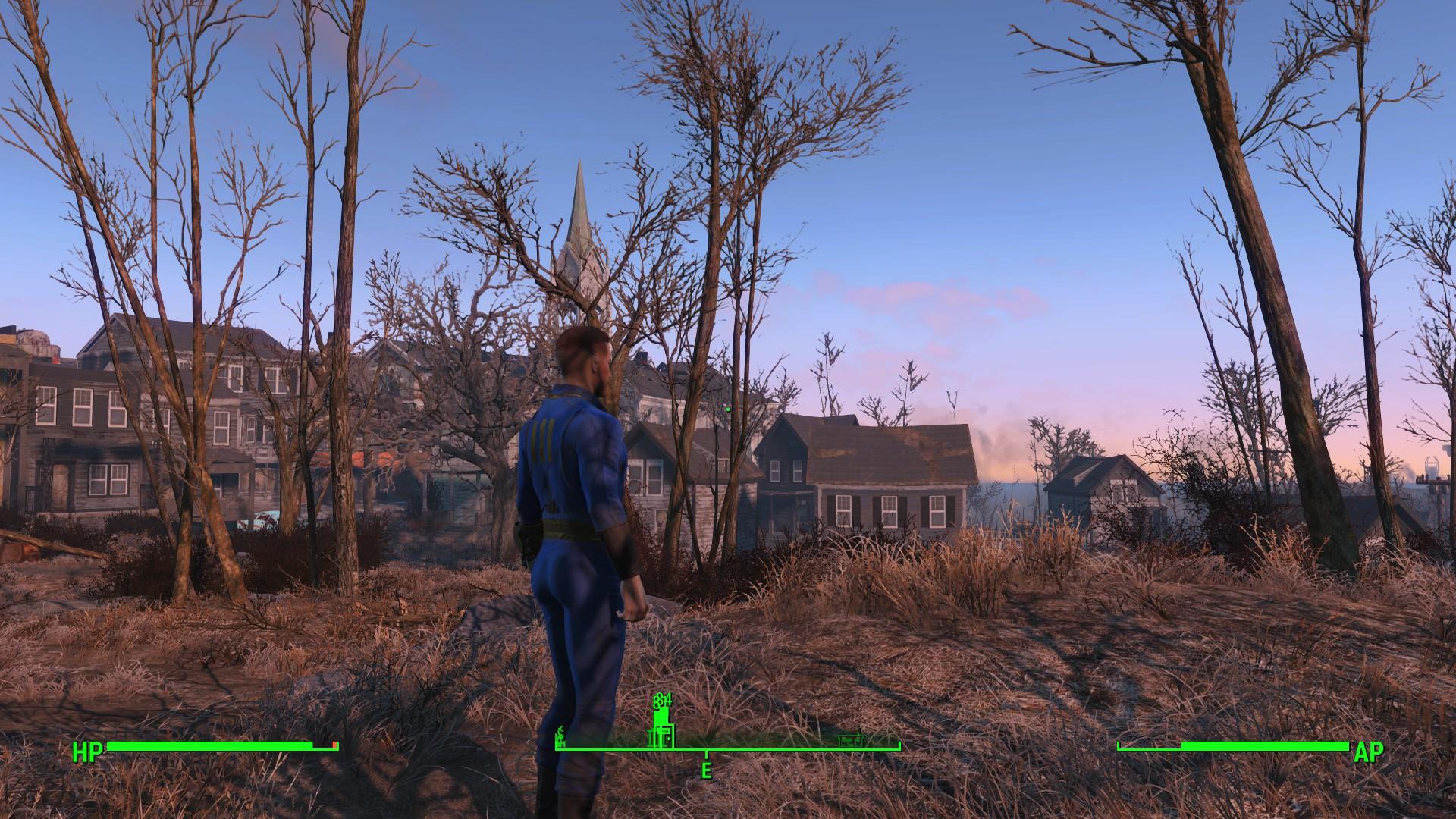 Obrazem: Víc z PC verze Falloutu 4 nedostanete 115883