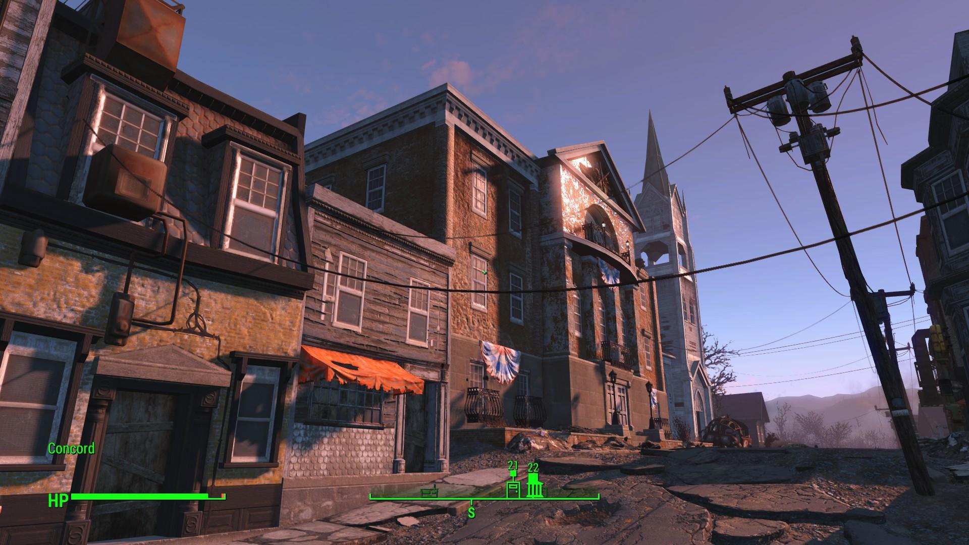 Obrazem: Víc z PC verze Falloutu 4 nedostanete 115884
