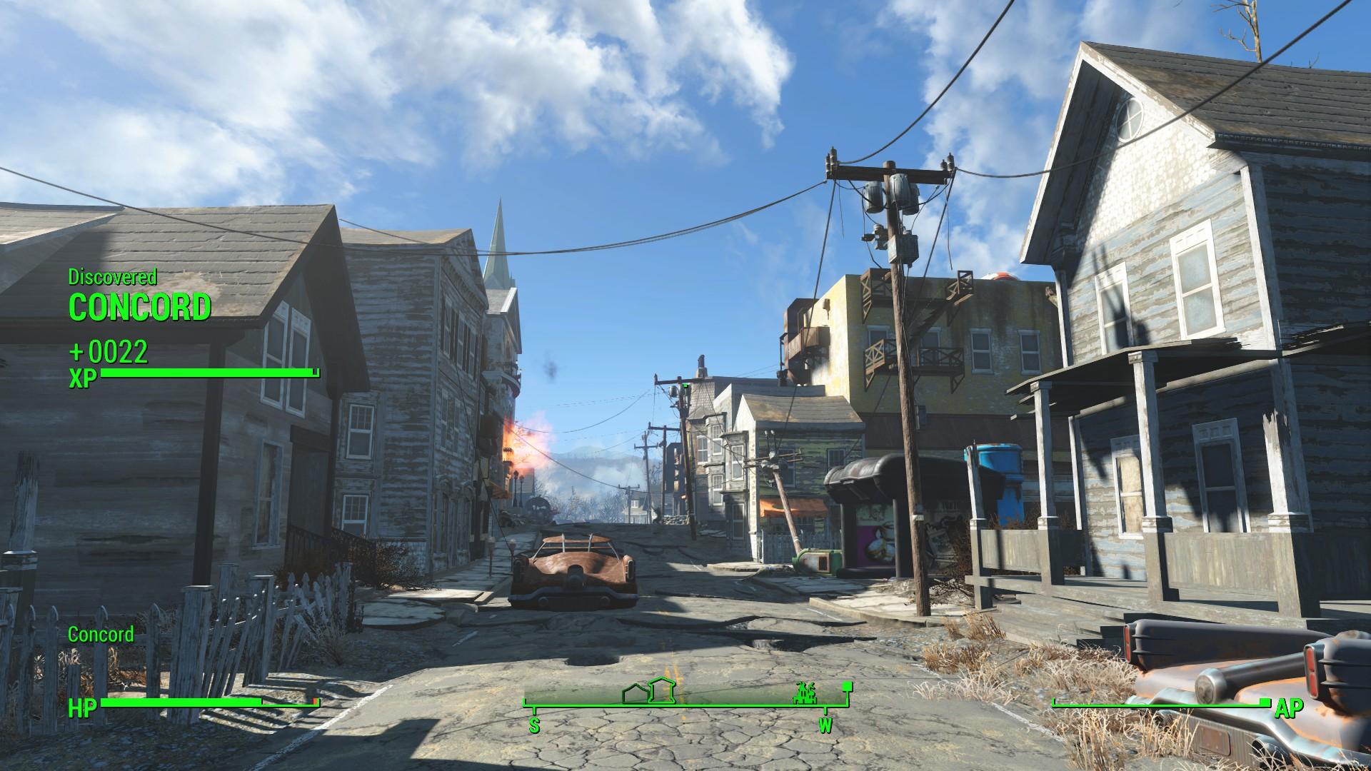 Obrazem: Víc z PC verze Falloutu 4 nedostanete 115885