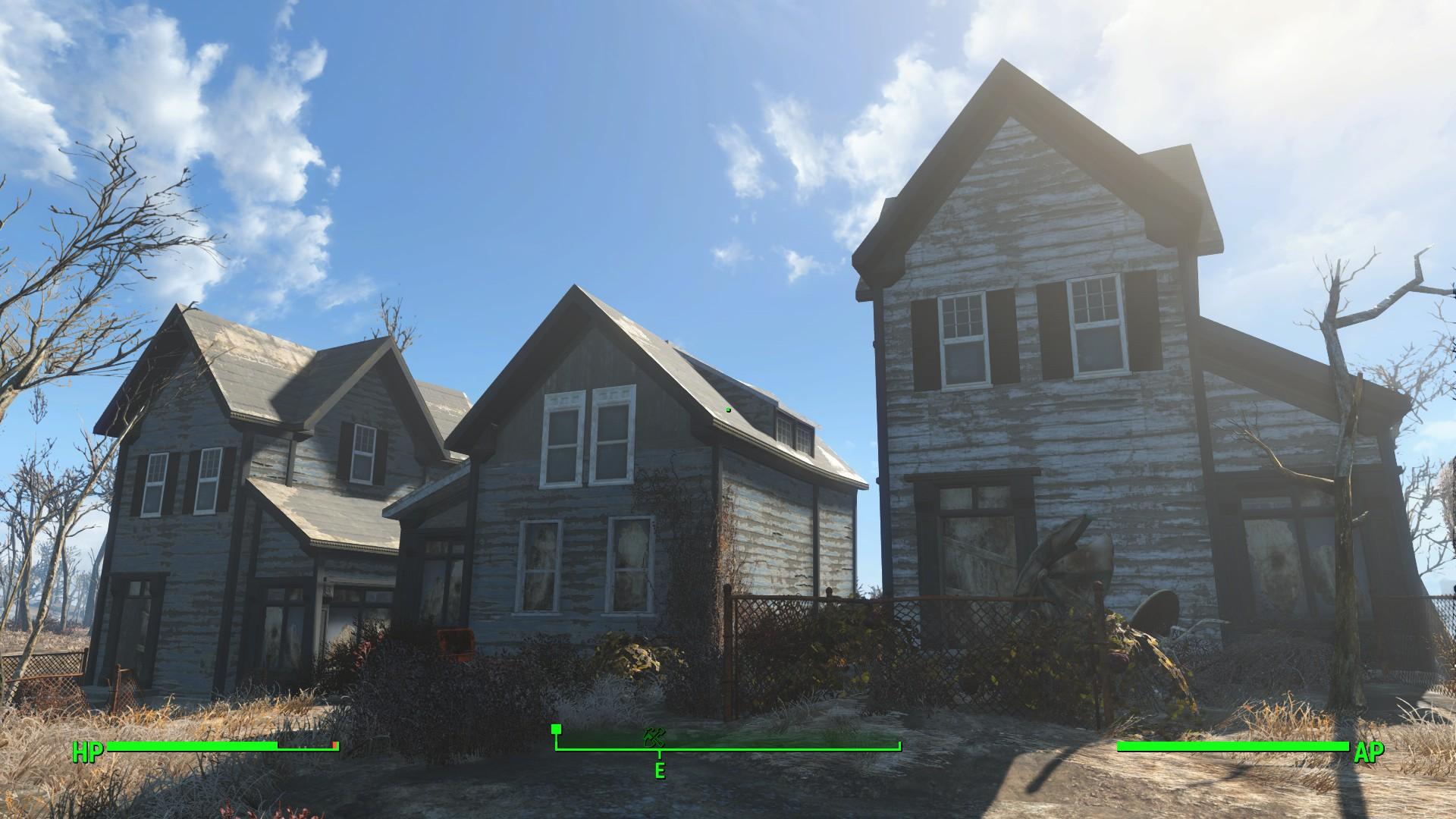 Obrazem: Víc z PC verze Falloutu 4 nedostanete 115886