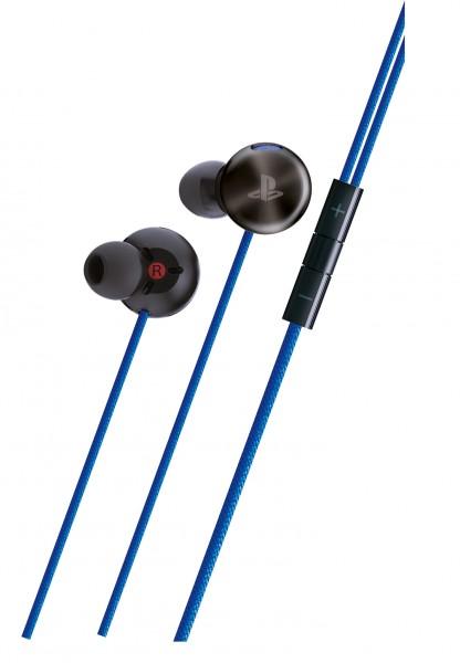 Představena nová sluchátka pro PS4 115896