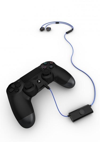 Představena nová sluchátka pro PS4 115897