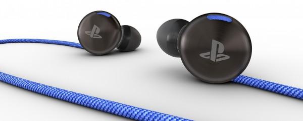 Představena nová sluchátka pro PS4 115898