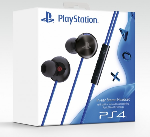 Představena nová sluchátka pro PS4 115900