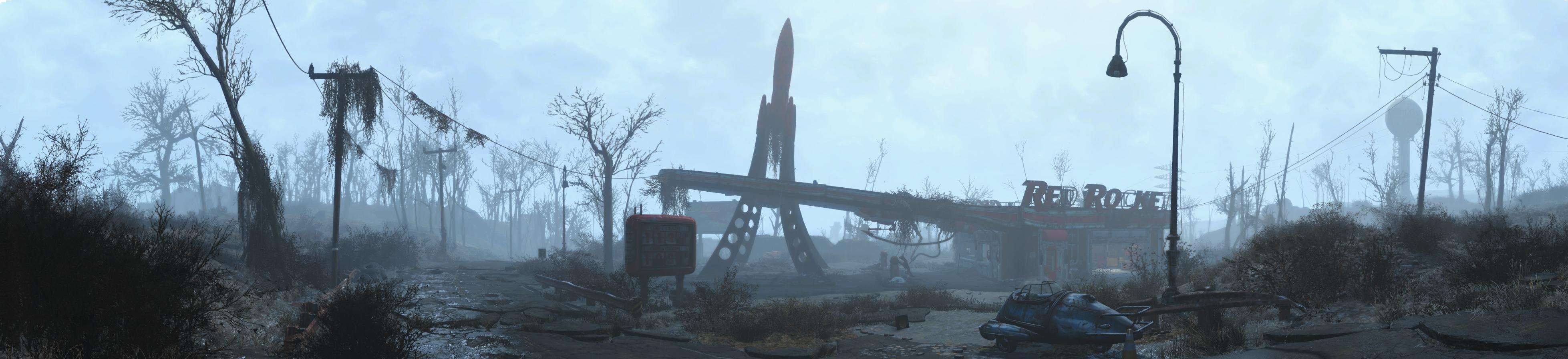 Fallout 4 v launch traileru 115940