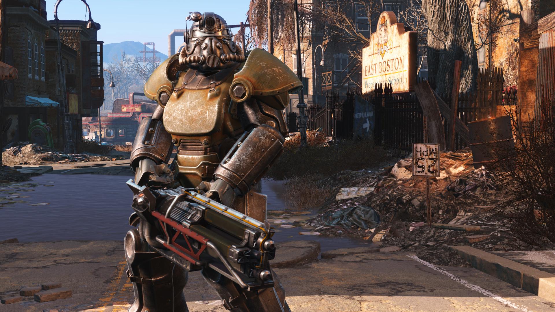 Fallout 4 v launch traileru 115941