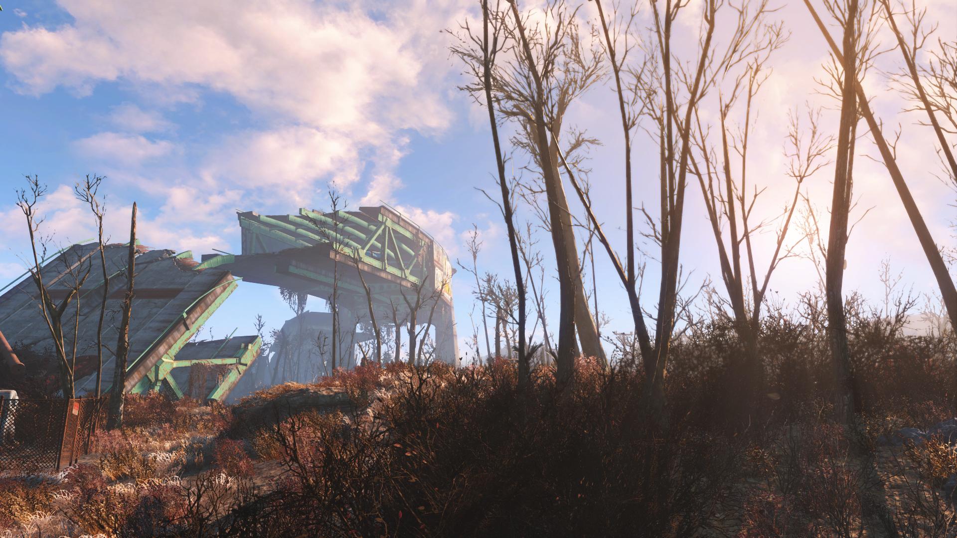 Fallout 4 v launch traileru 115942
