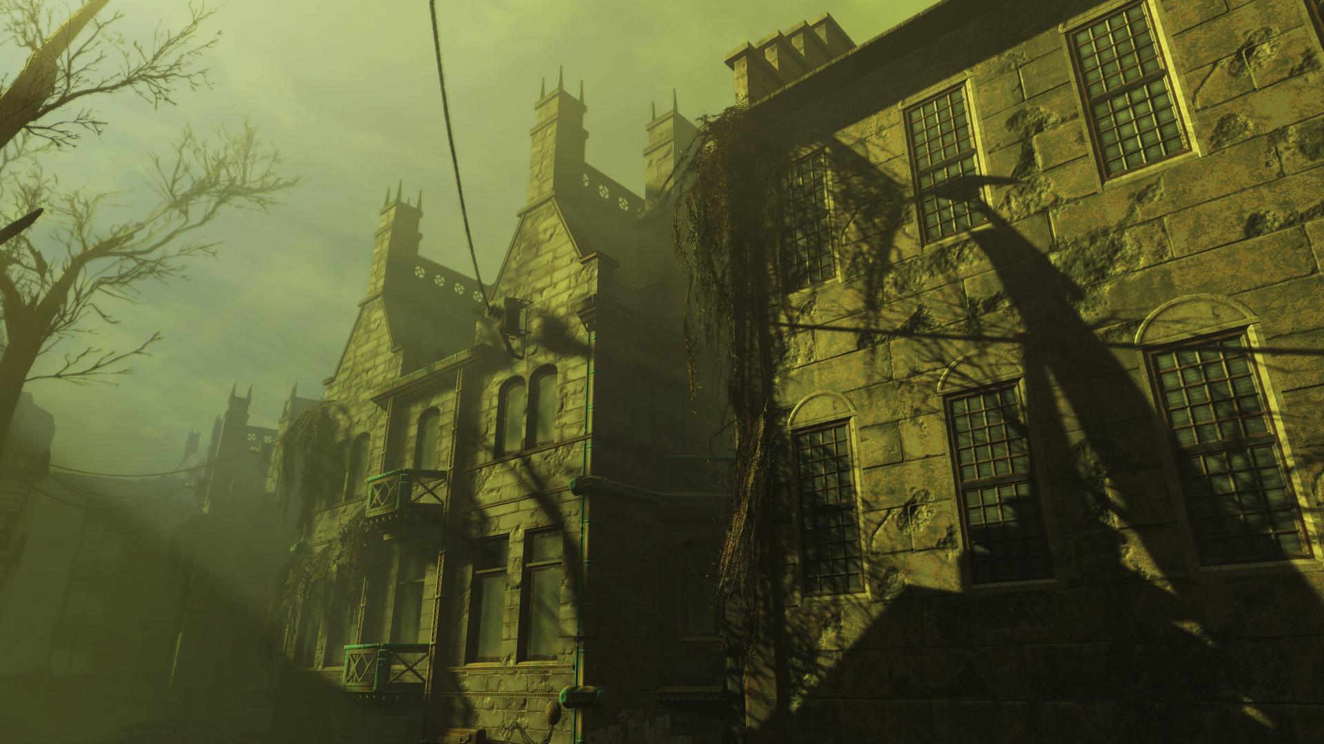 Fallout 4 v launch traileru 115943