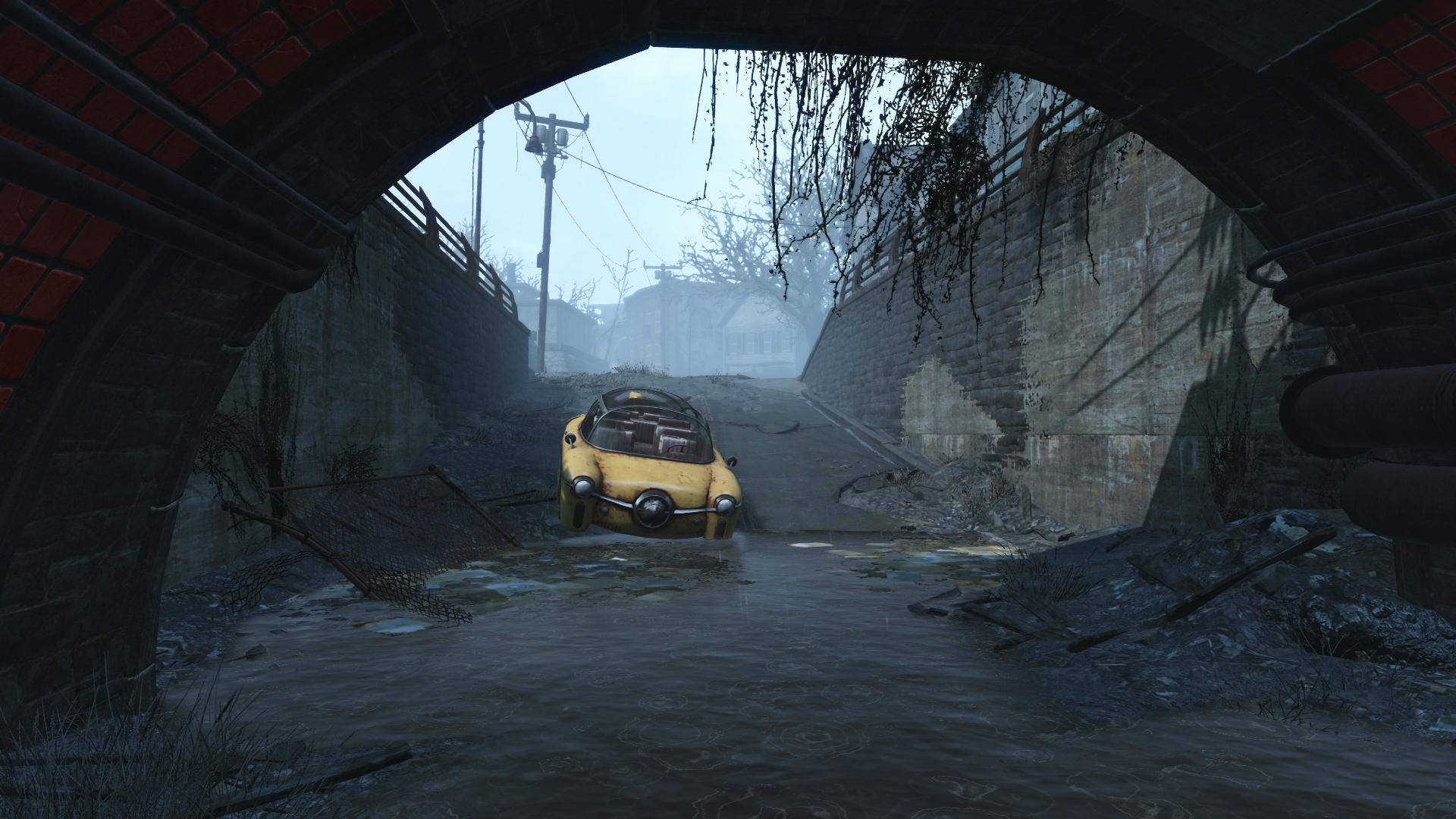 Fallout 4 v launch traileru 115944
