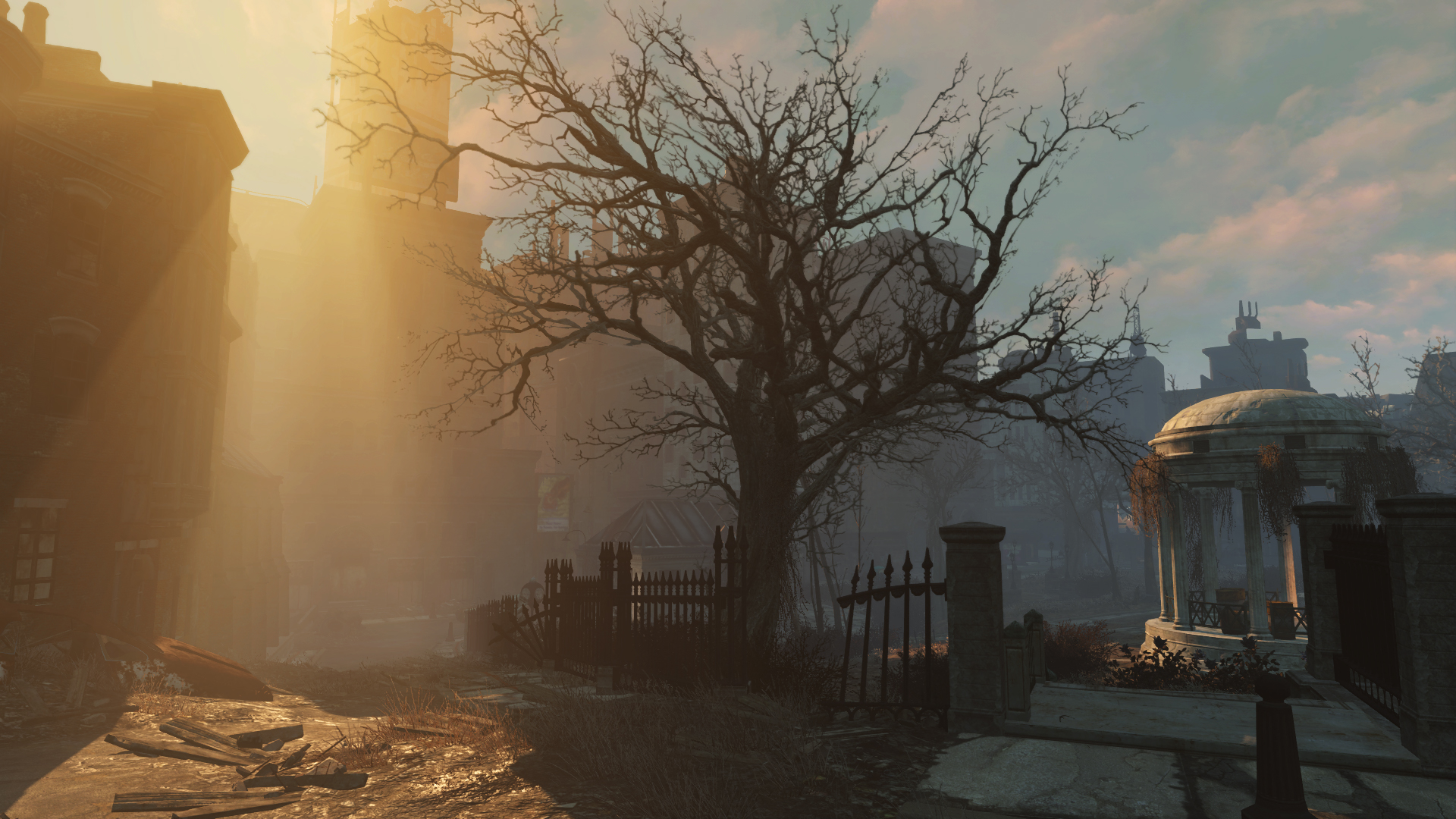 Fallout 4 v launch traileru 115946