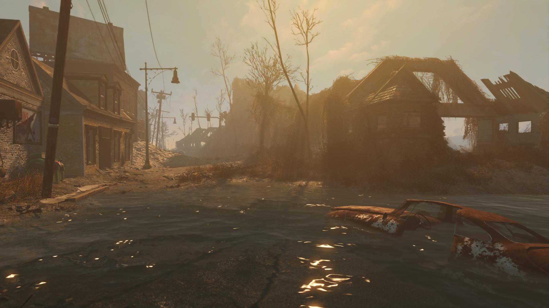Fallout 4 v launch traileru 115947