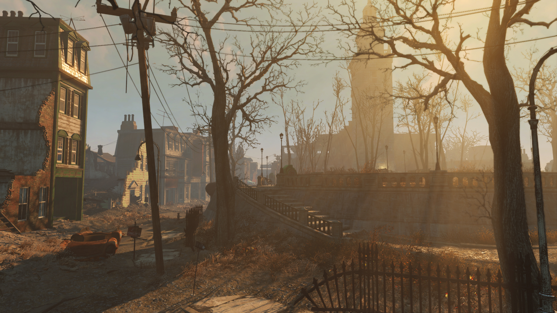 Fallout 4 v launch traileru 115948
