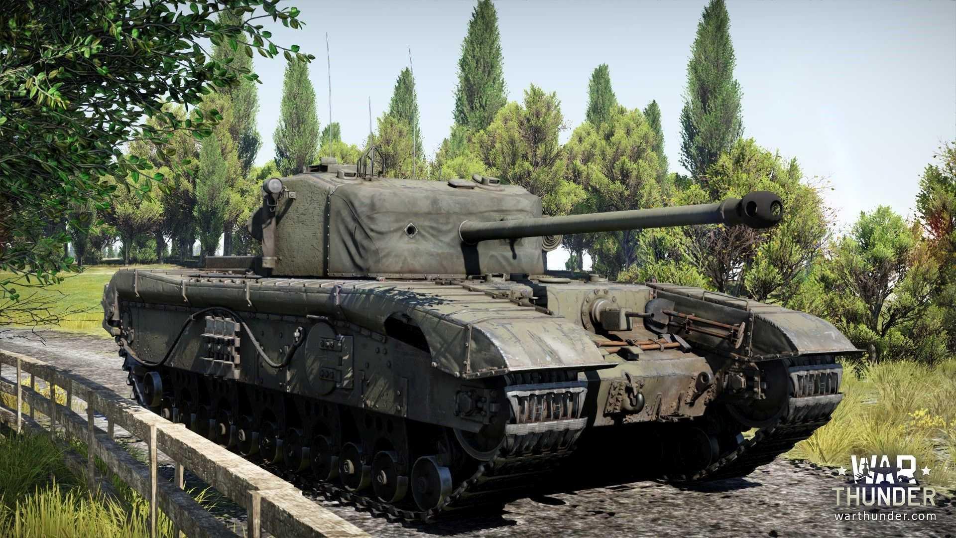 War Thunder vylepšil engine a s ním grafickou stránku 115959