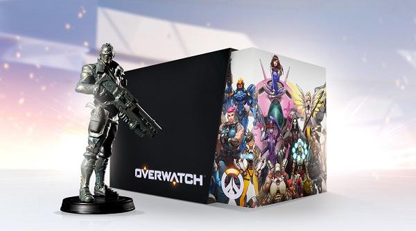 Střílečka Overwatch od Blizzardu vyjde na jaře 2016 nejen pro PC 115993