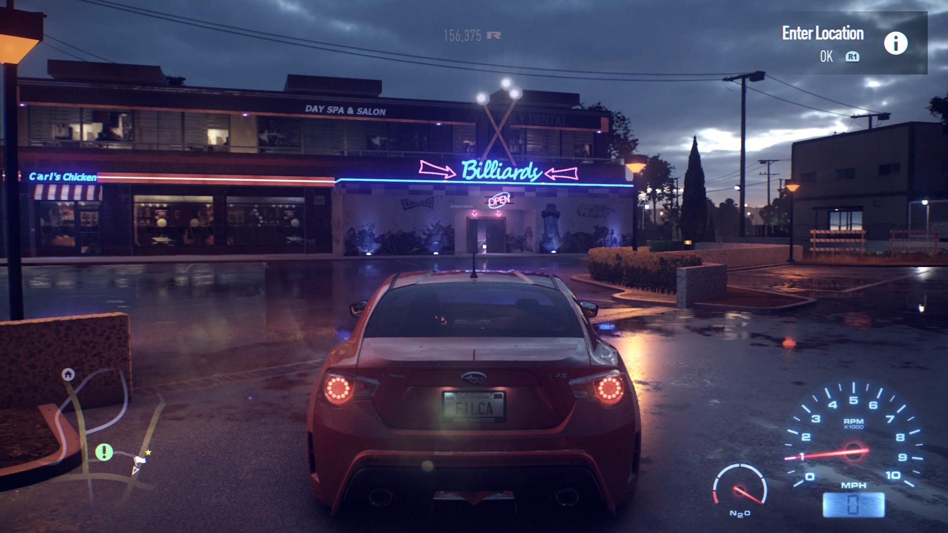 Need for Speed - restart série, který se nekoná 116006