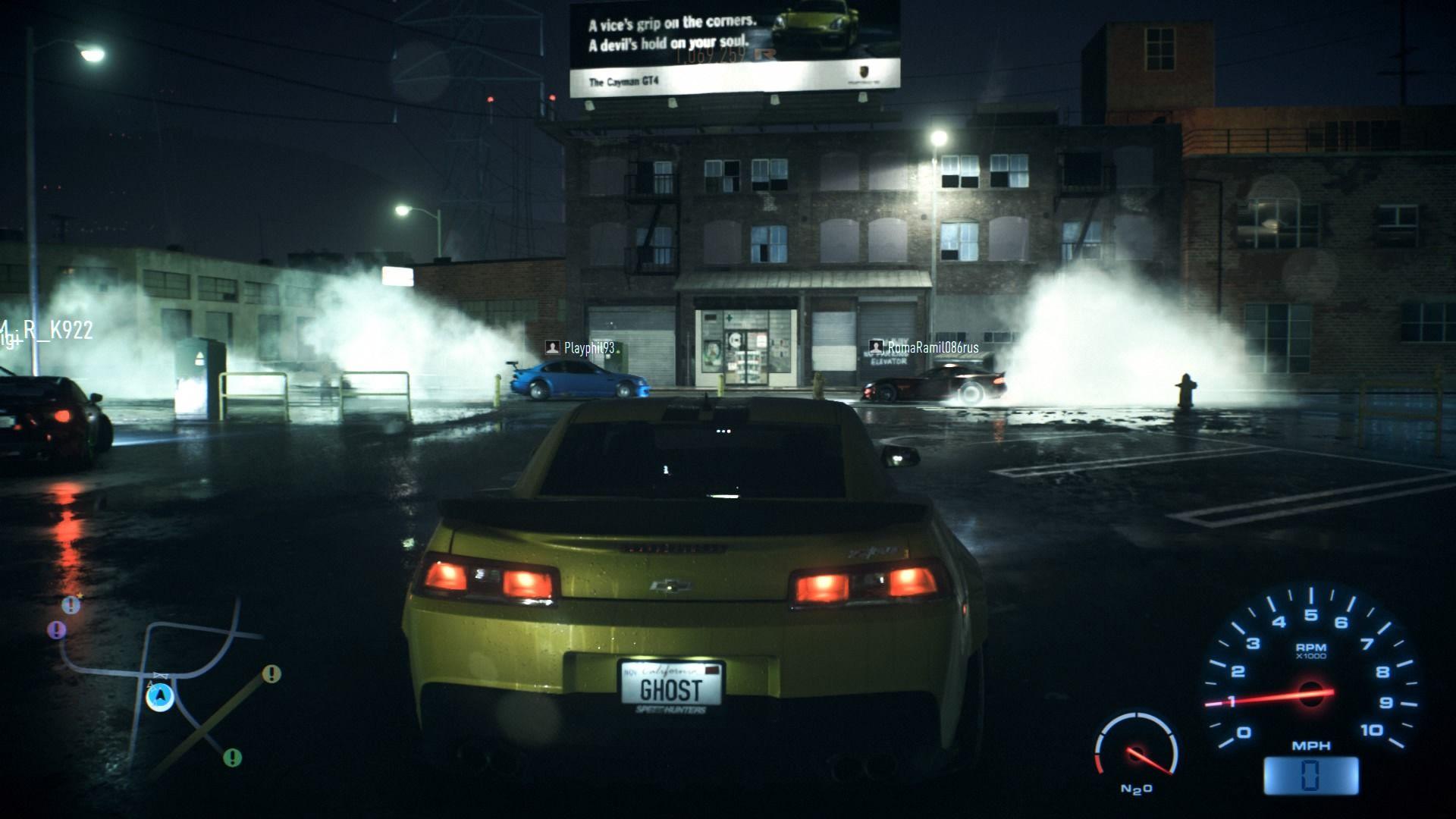 Need for Speed - restart série, který se nekoná 116018
