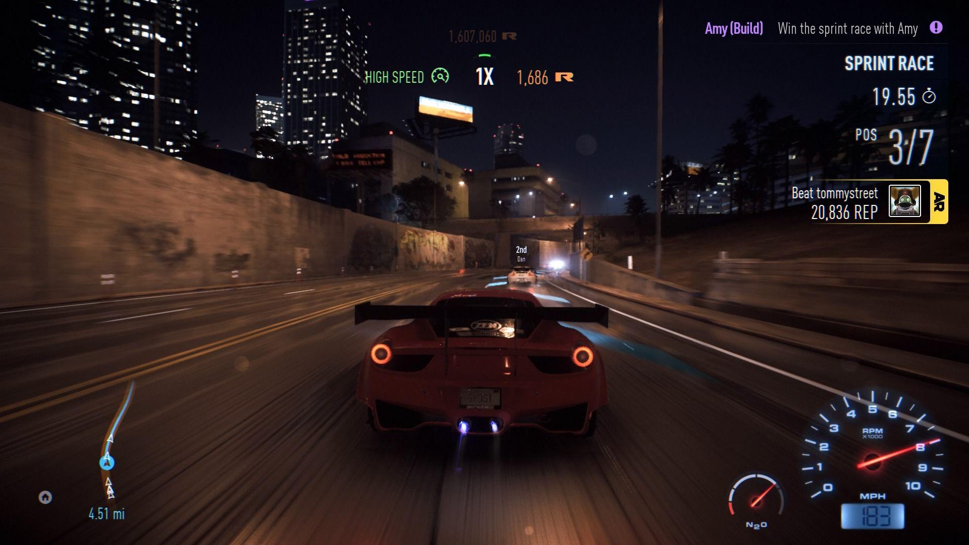Need for Speed - restart série, který se nekoná 116022