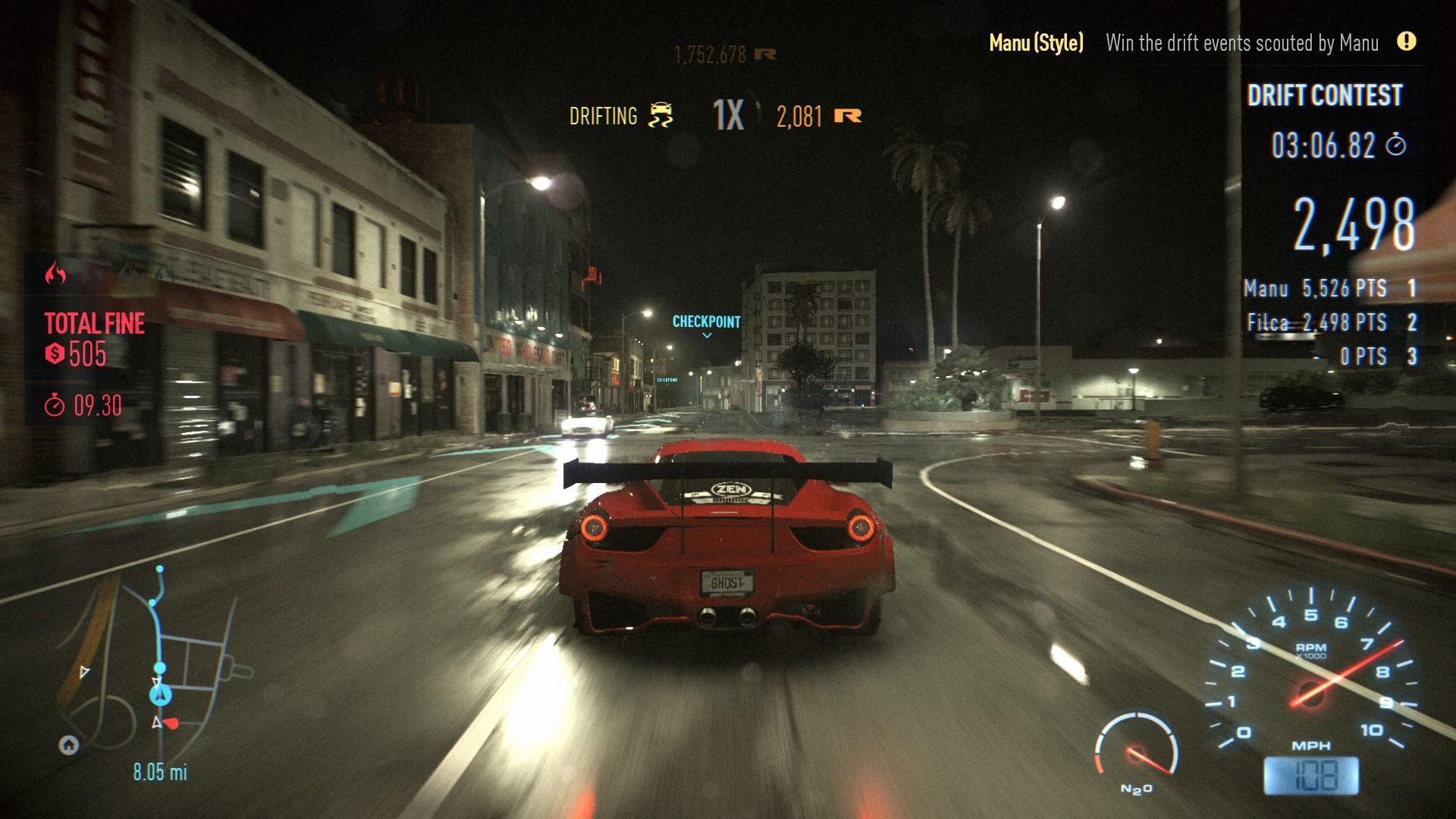 Need for Speed - restart série, který se nekoná 116023