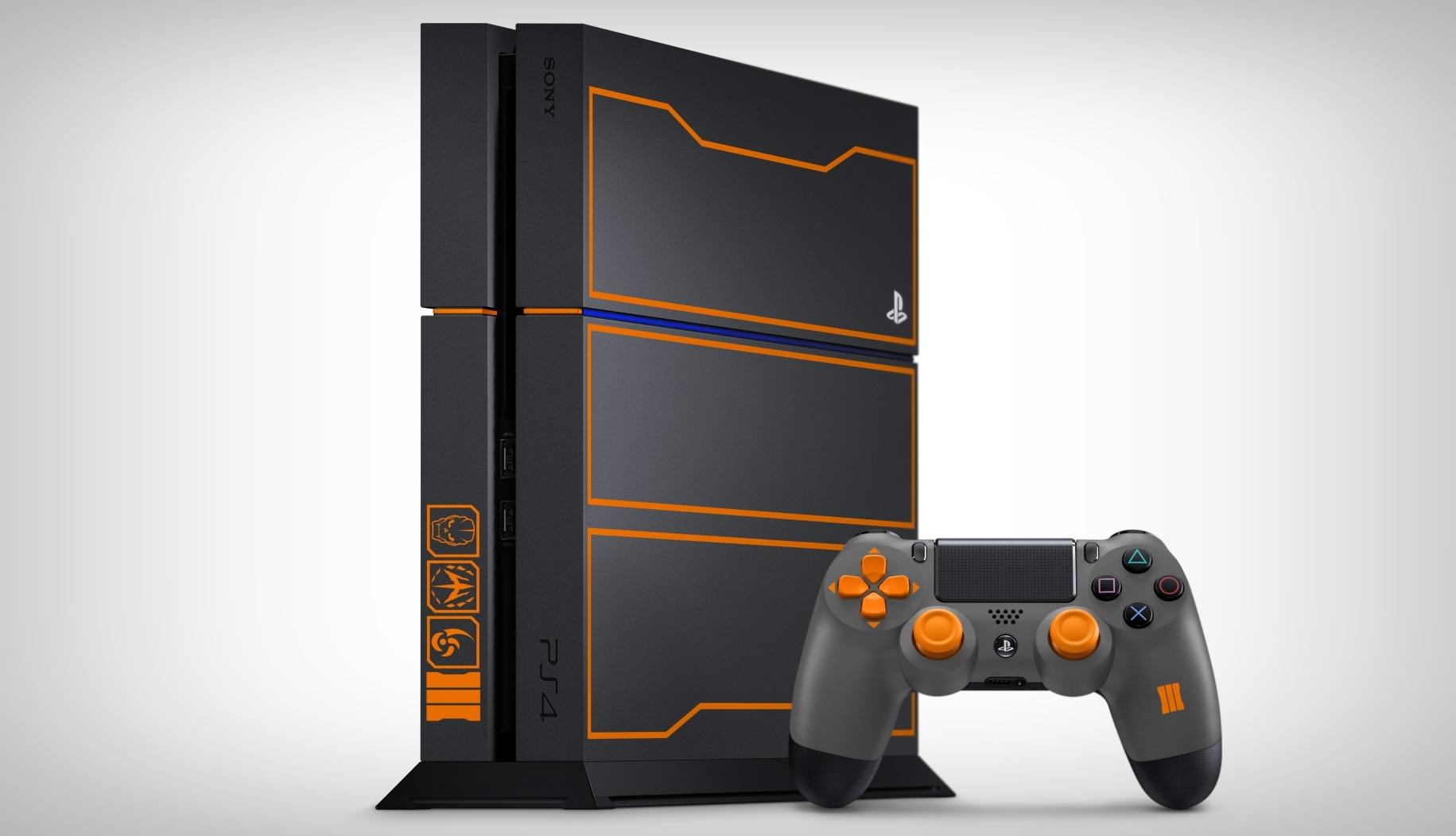 Vyberte si svůj PlayStation 4 116076