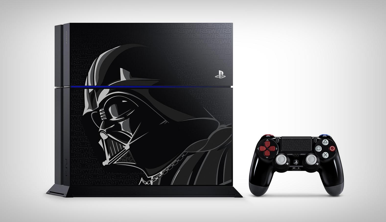Vyberte si svůj PlayStation 4 116077