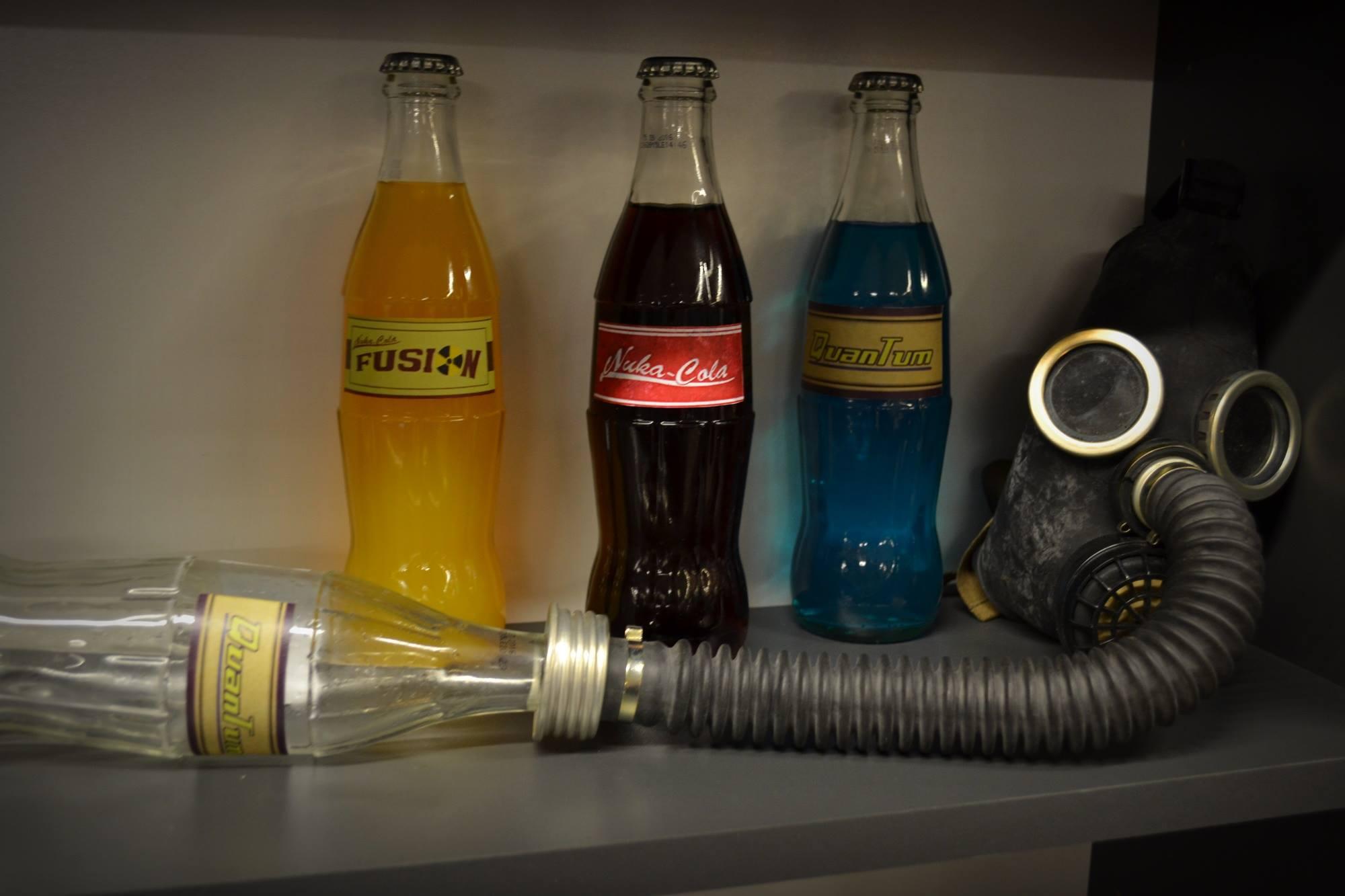 Fotky z půlnočního prodeje Falloutu 4 116143