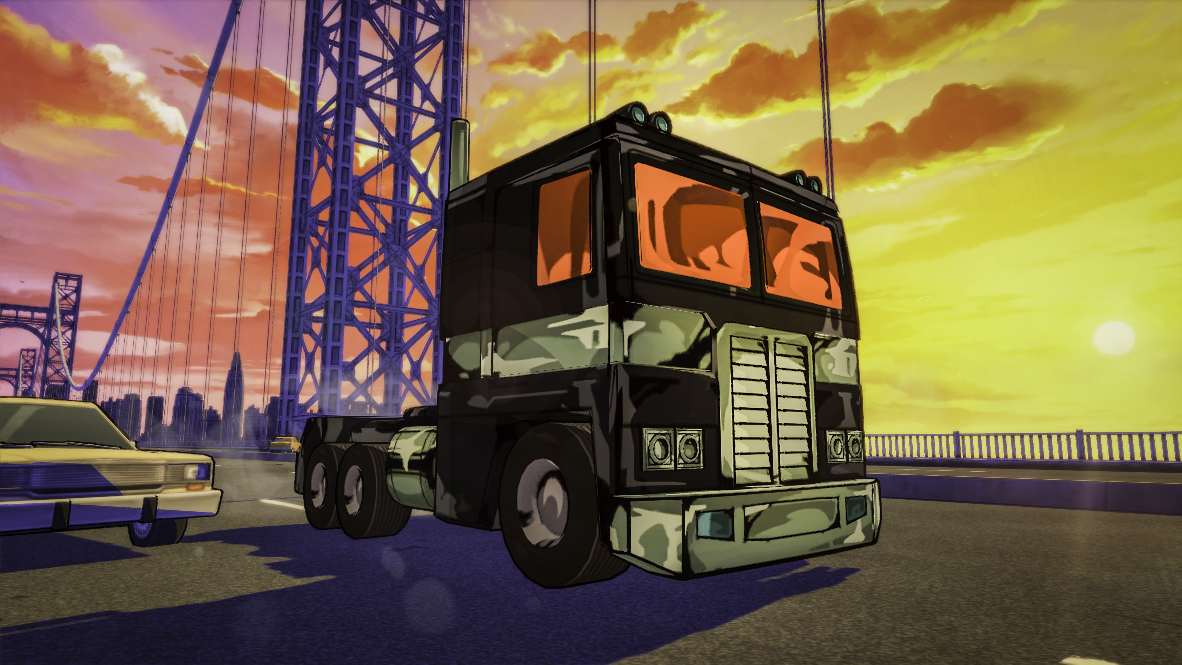Vyšlo nové DLC pro Transformers: Devastation 116158
