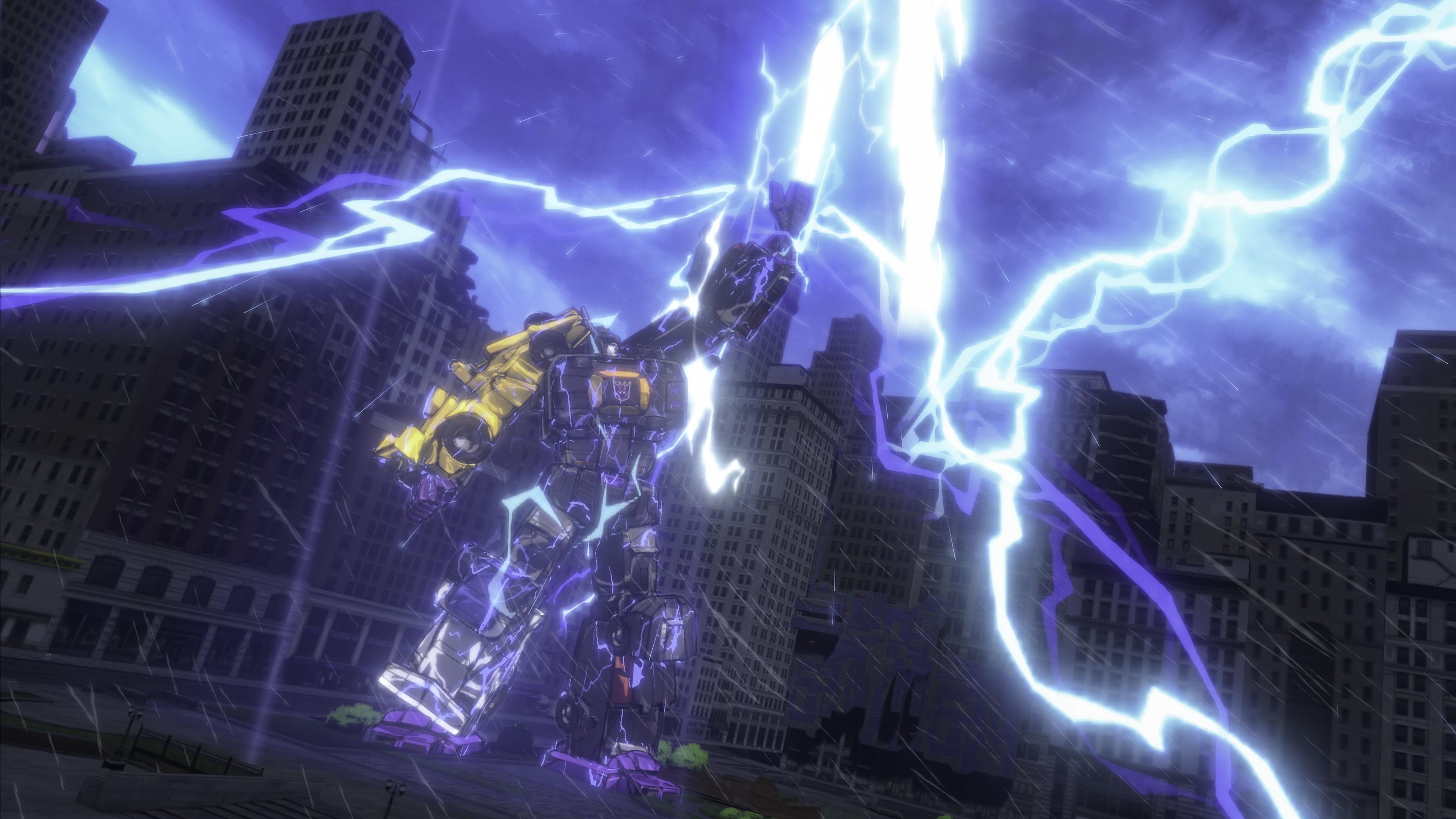 Vyšlo nové DLC pro Transformers: Devastation 116160