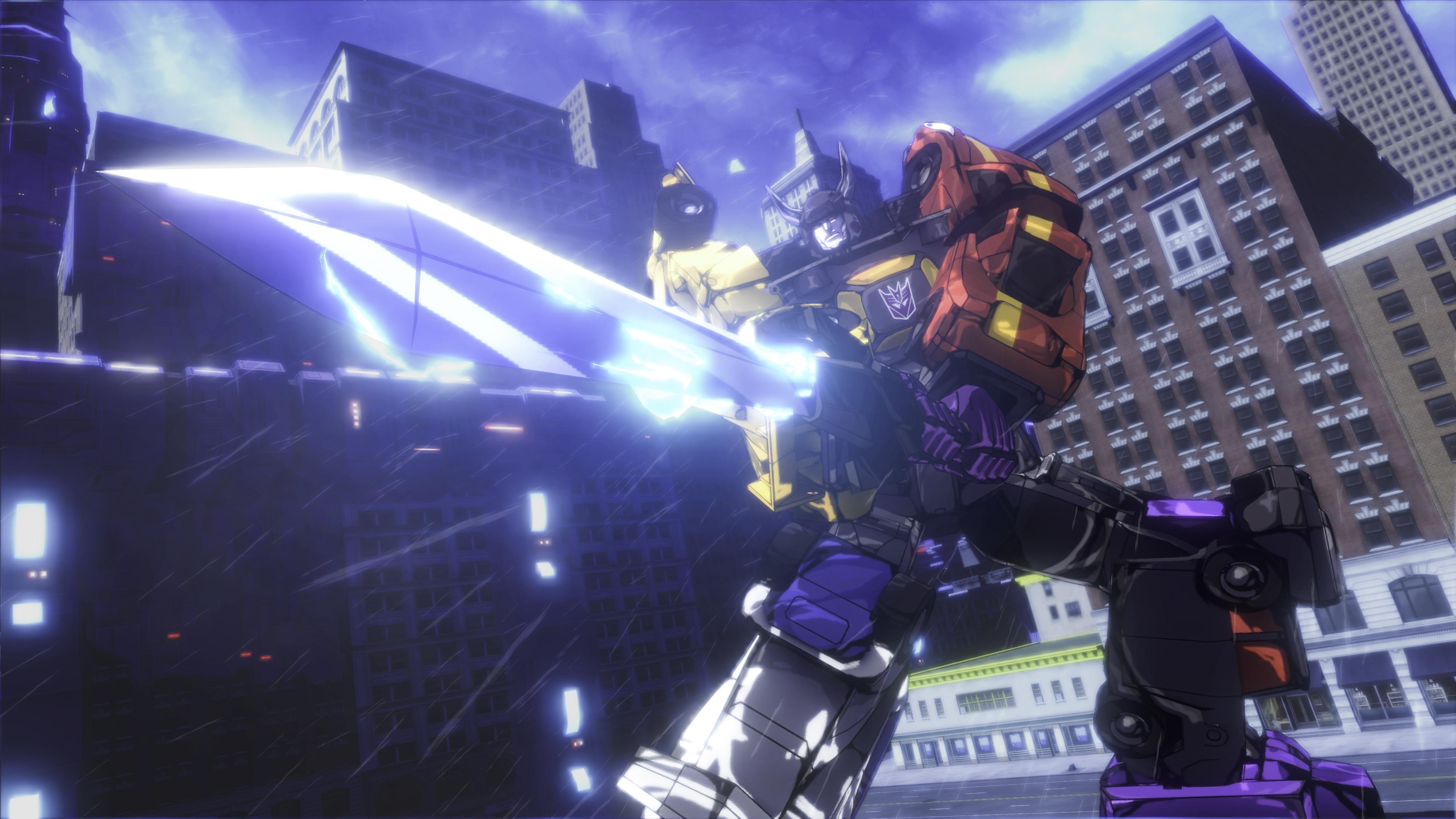 Vyšlo nové DLC pro Transformers: Devastation 116161
