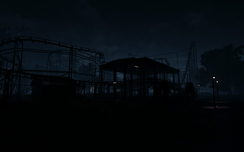 The Park - jak se nebát strašidel 116187