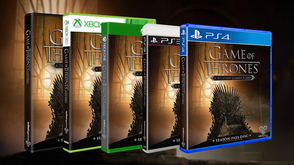 Poslední epizoda Game of Thrones na několika screenshotech 116191