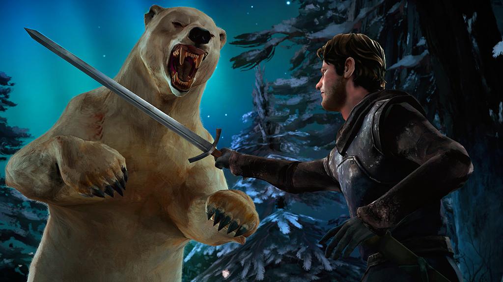 Poslední epizoda Game of Thrones na několika screenshotech 116192