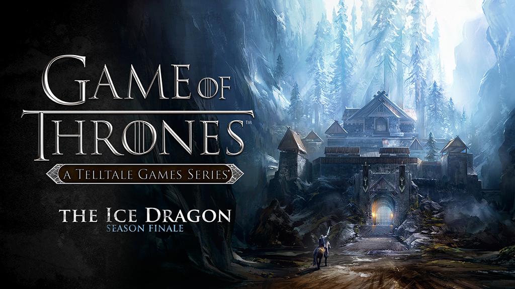 Poslední epizoda Game of Thrones na několika screenshotech 116194