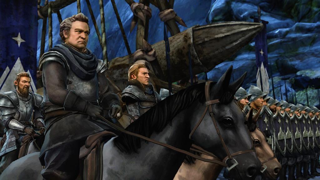 Poslední epizoda Game of Thrones na několika screenshotech 116197