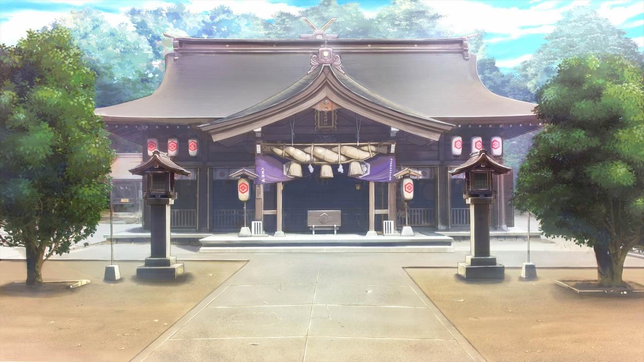 Kadokawa chystají mysteriózní adventuru Root Letter 116224