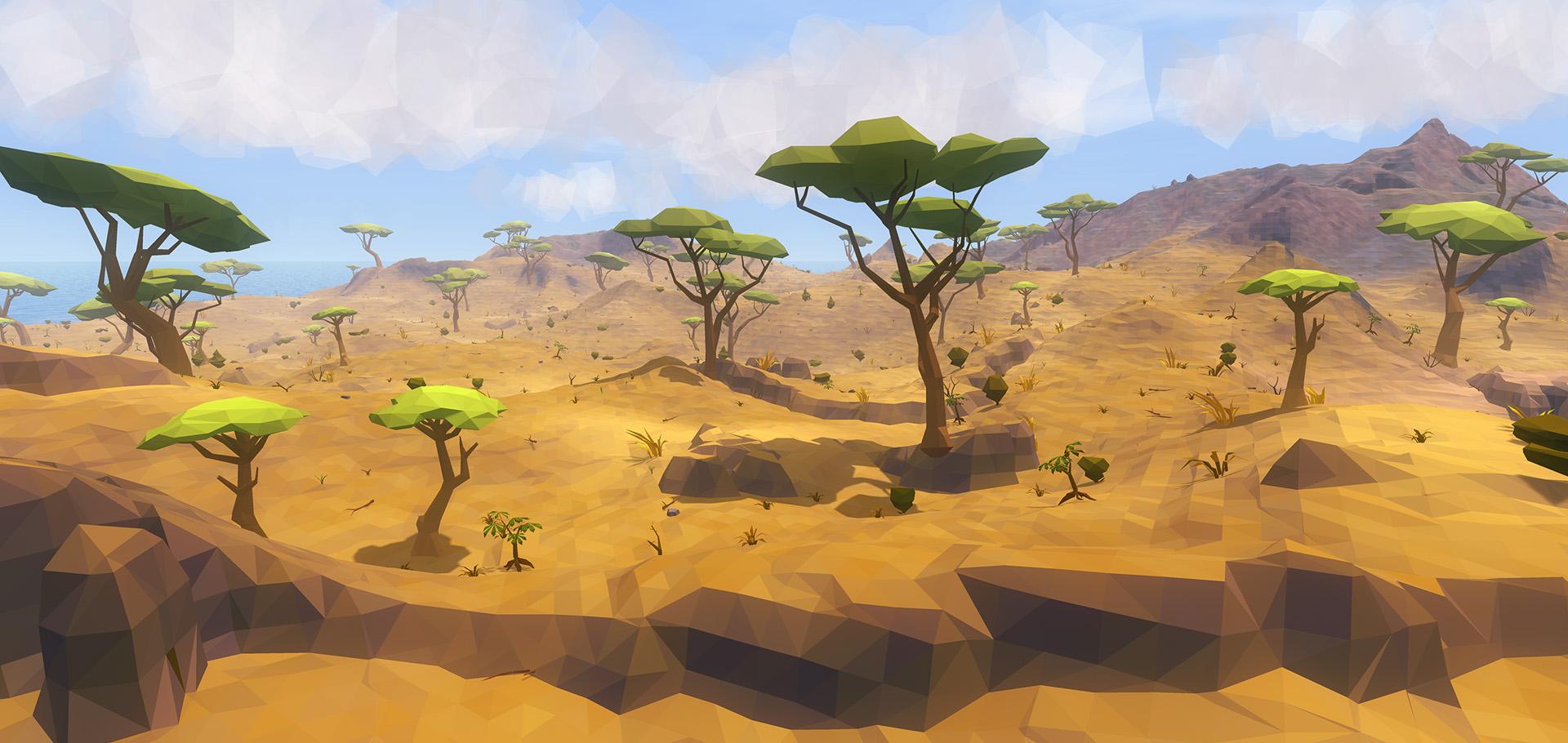 Bohemia Interactive oznamuje novou hru Ylands 116254