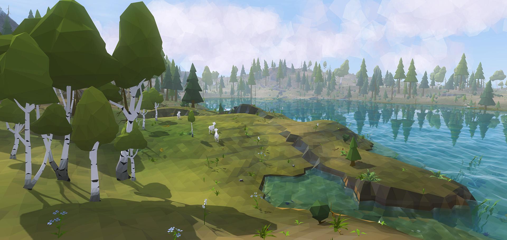 Bohemia Interactive oznamuje novou hru Ylands 116256