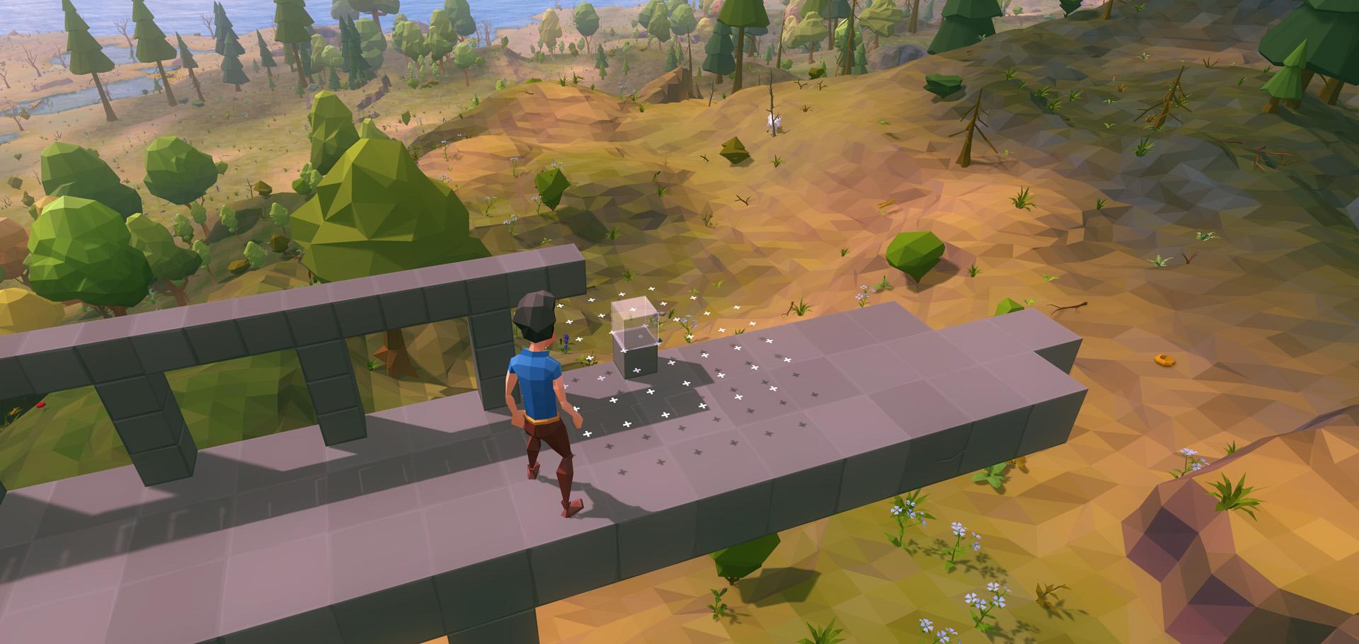 Bohemia Interactive oznamuje novou hru Ylands 116258