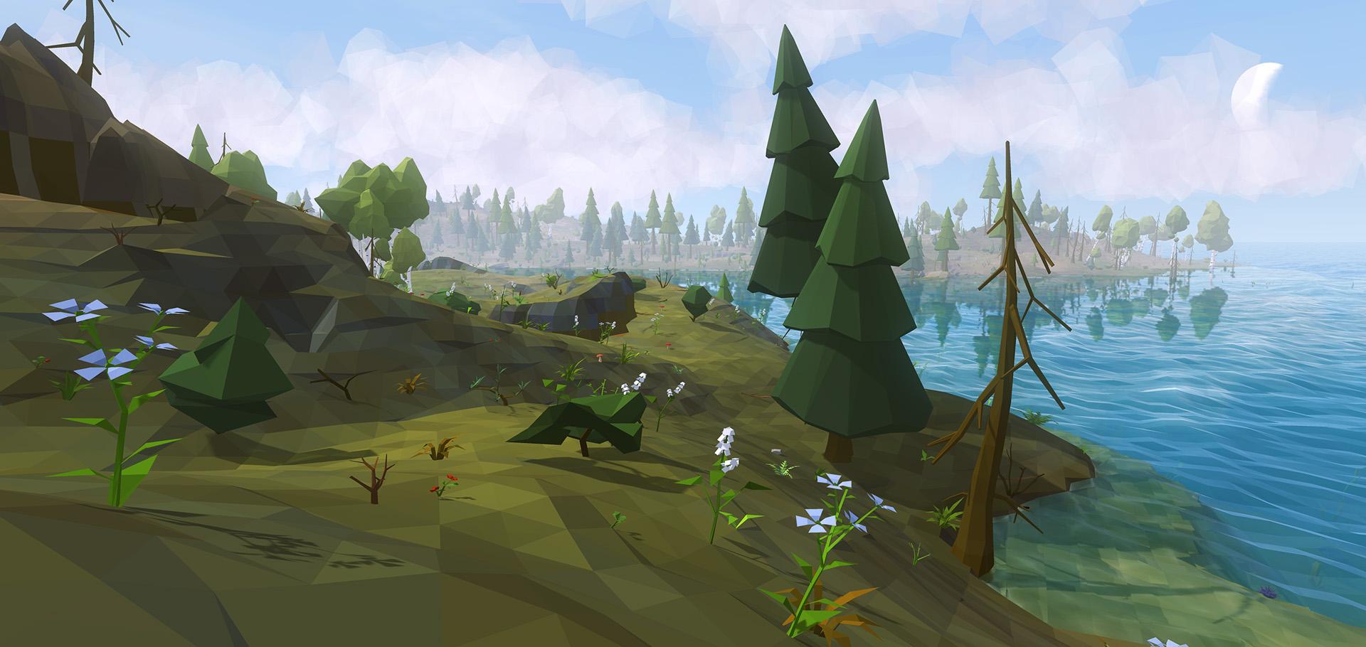 Bohemia Interactive oznamuje novou hru Ylands 116259