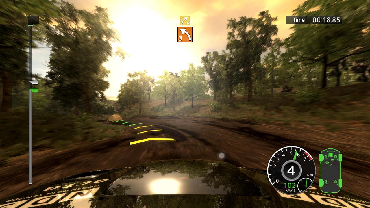 WRC: The Official Videogame 2010 – skutečné Rally se vším všudy 11626