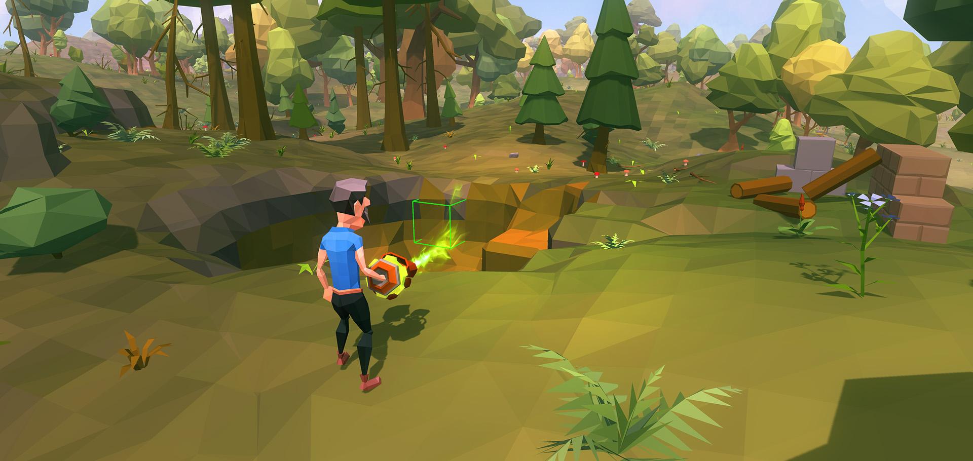 Bohemia Interactive oznamuje novou hru Ylands 116262