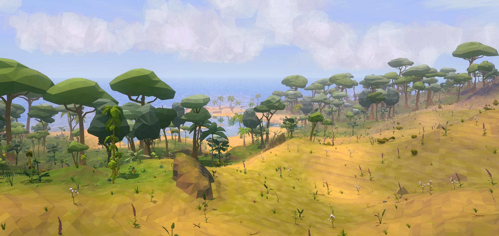 Bohemia Interactive oznamuje novou hru Ylands 116263