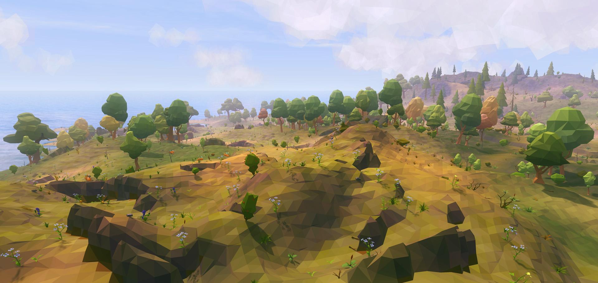 Bohemia Interactive oznamuje novou hru Ylands 116264